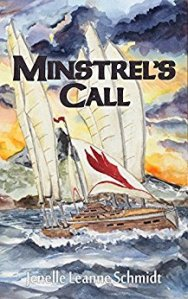 Minstrel's Call cover