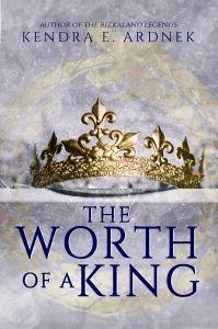 the worth of a king 4
