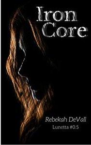 Iron Core Cover