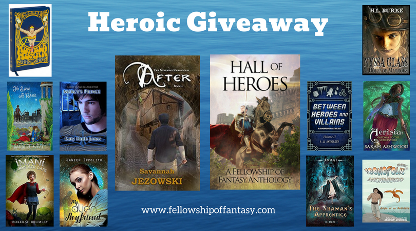 Copy of Heroic Summer Giveaway(1)