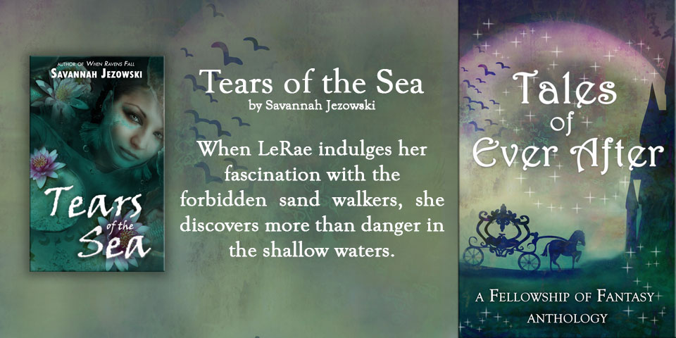 Tales of Ever After SAVANNAH Graphic