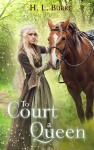 to court a queen_internet use