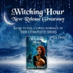 Witching Hour_Giveaway Graphic