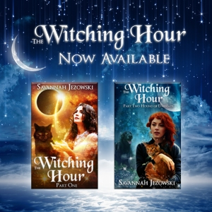 Witching Hour_Now Available