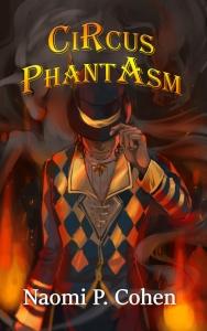 Circus Phantasm Kindle