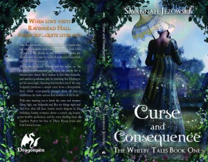 Curse an Consequence_Print Cover