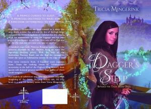 Dagger's Sleep_Print Cover